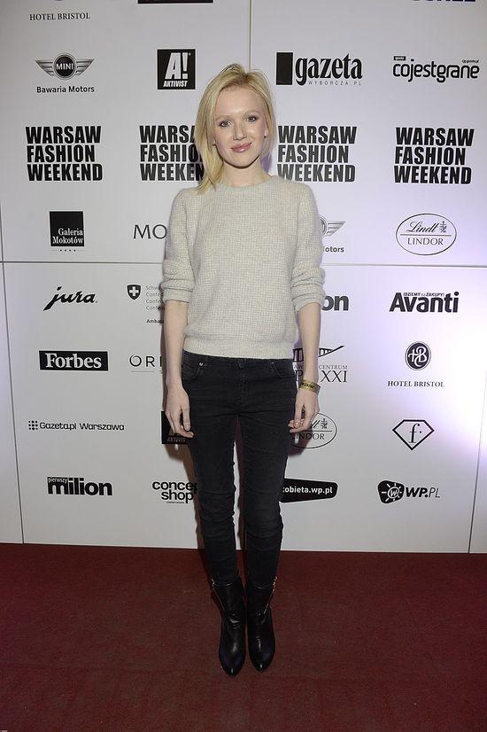 Warsaw Fashion Weekend - kto jeszcze przybył? (FOTO)