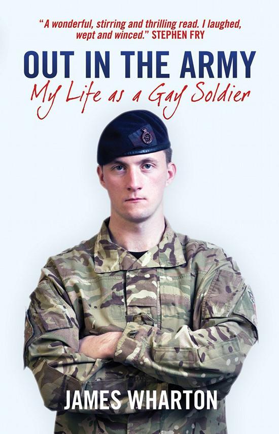 Książę Harry obrońcą żołnierza geja