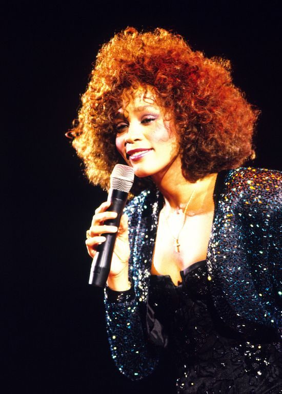 Beyonce śpiewa I Will Always Love You Whitney Houston!