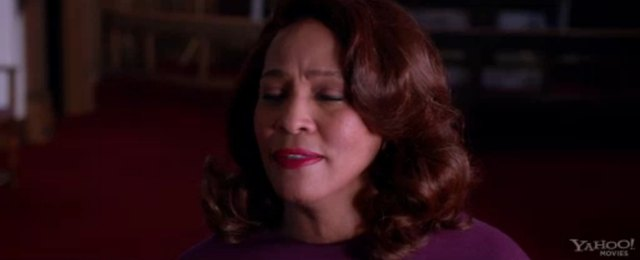 Ostatnia rola Whitney Houston w filmie Sparkle [VIDEO]
