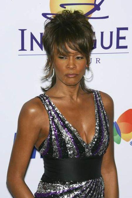 Whitney Houston: drastyczne szczegóły śmierci