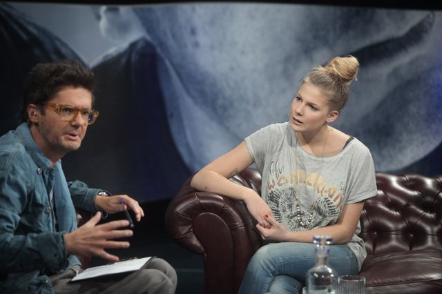 Marta Wierzbicka szydzi z Honey!