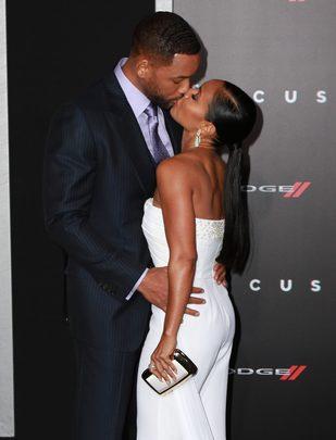 Will Smith pokazał zdjęcie z żoną sprzed 20 lat (FOTO)