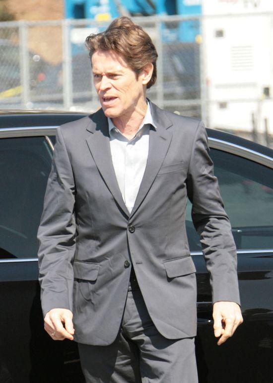 Liam Neeson przyznał, że jest dobrze wyposażony