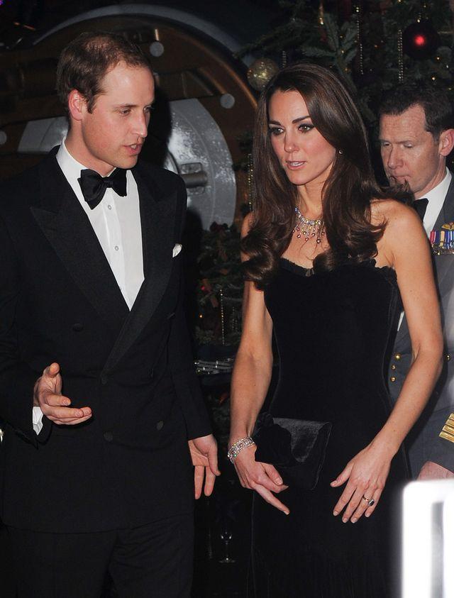 Kate Middleton chce wychowywać dziecko bez pomocy niani