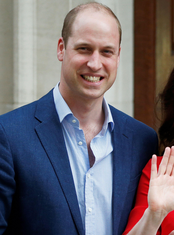 OMG! Nie zgadniecie, co książę William dostał na 13. urodziny od księżnej Diany