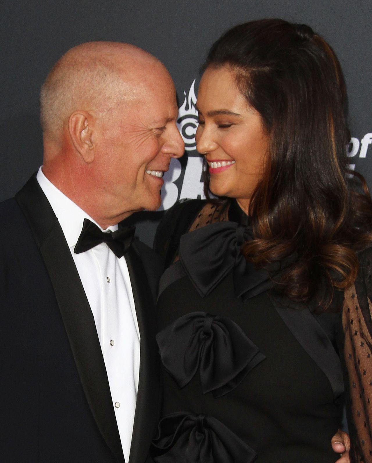 Jak czas i PIENIĄDZE zmieniły córki Bruce'a Willisa i Demi Moore (ZDJĘCIA)