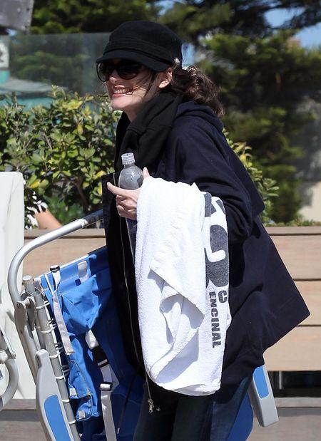Winona Ryder boi si� s�o�ca? (FOTO)