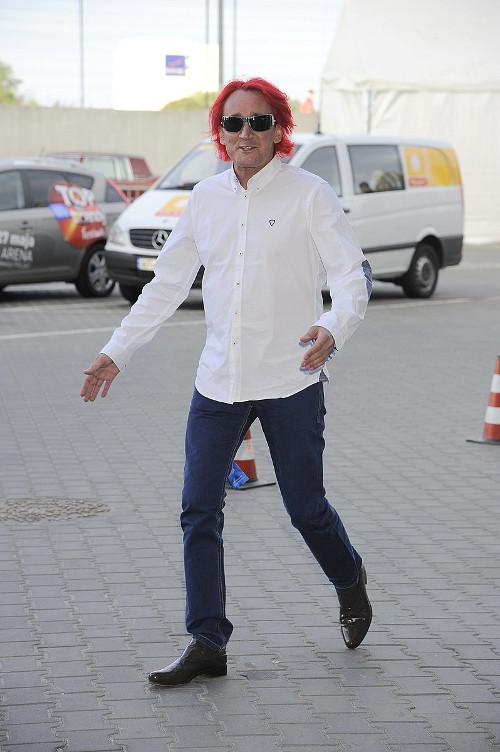 Michał Wiśniewski w nowej reklamie