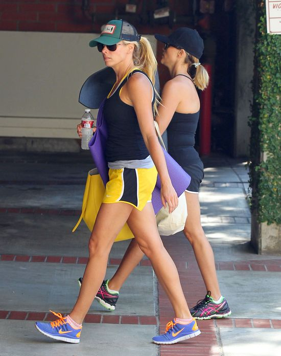 Sposób Reese Witherspoon na boczki?