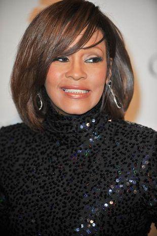 Znaleziono kokainę w pokoju Whitney Houston