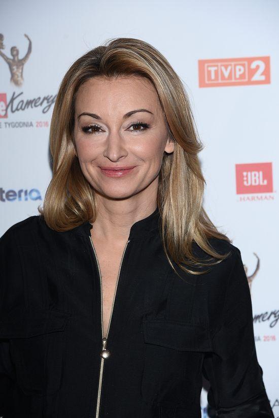 Martyna Wojciechowska doceniona na Telekamerach!