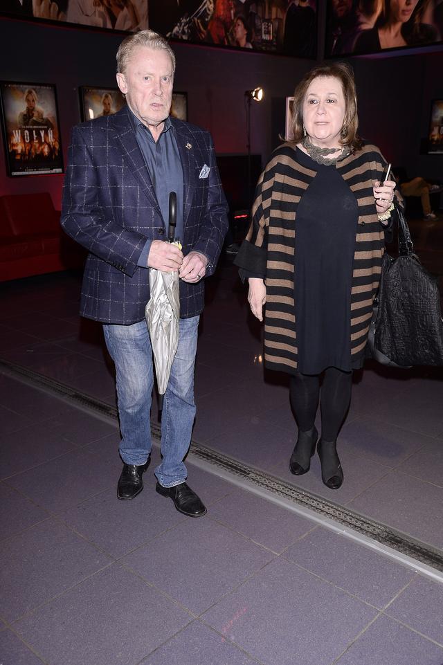 Zobaczcie gwiazdy na premierze filmu Wołyń (FOTO)