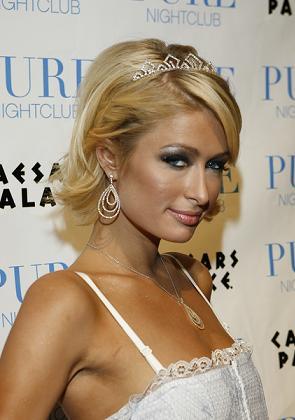 Amerykanie mają dość Paris Hilton