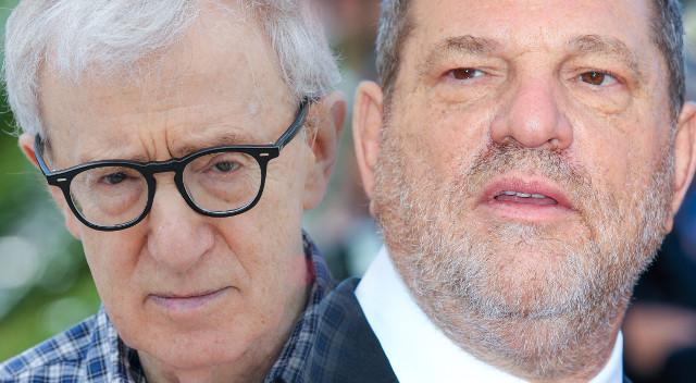 Woody Allen o Weinsteinie: Jego życie się rozsypało!