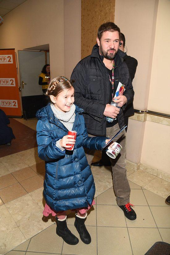 Wielka Orkiestra Świątecznej Pomocy w TVP (FOTO)