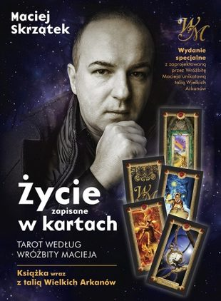 Wróżbita Maciej o Kindze Rusin: Zmanierowana do szpiku kości