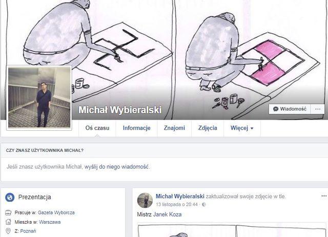 Jakub Dymek i Michał Wybieralski pod lupą prokuratury