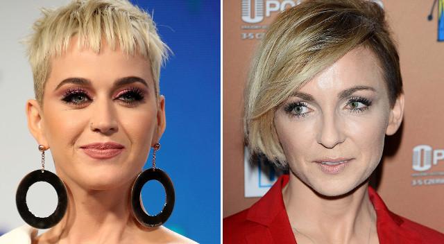 Katy Perry splagiatowała… Anię Wyszkoni? W sieci zawrzało