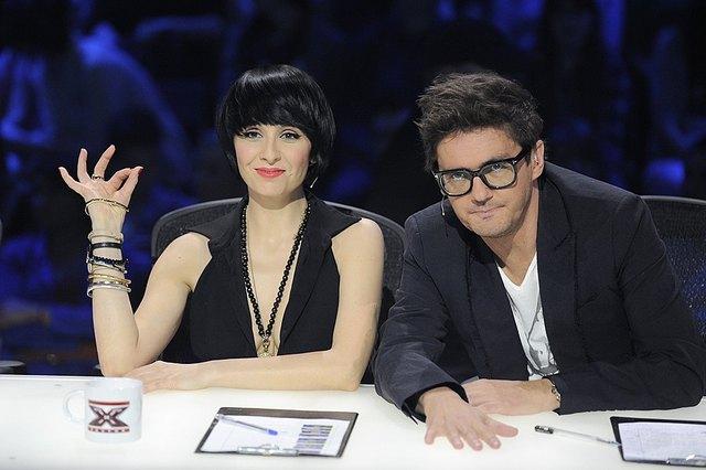 X-Factor 2, dziś śpiewają disco