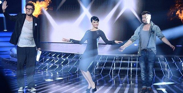 Półfinał X-Factor – relacja