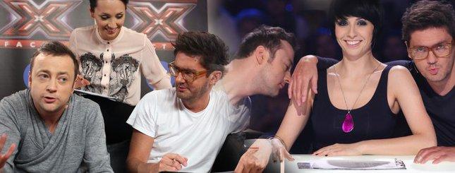 X - Factor 2