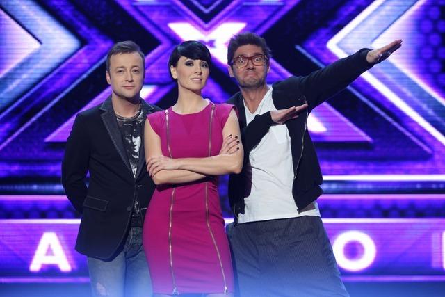 X-Factor 2, 5. odcinek – relacja