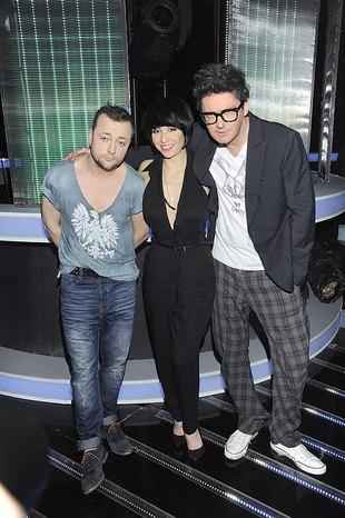 X-Factor 2, 1. odcinek na żywo – zobaczcie fotki (FOTO)