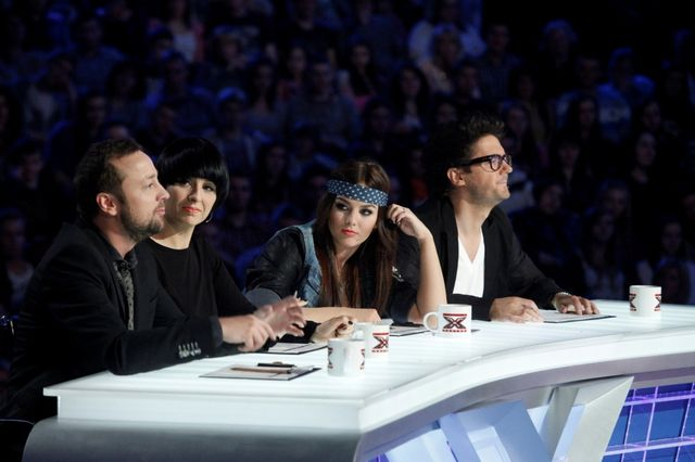 X Factor: Mozil chciałby zmienić nick na Wilgotne Majteczki