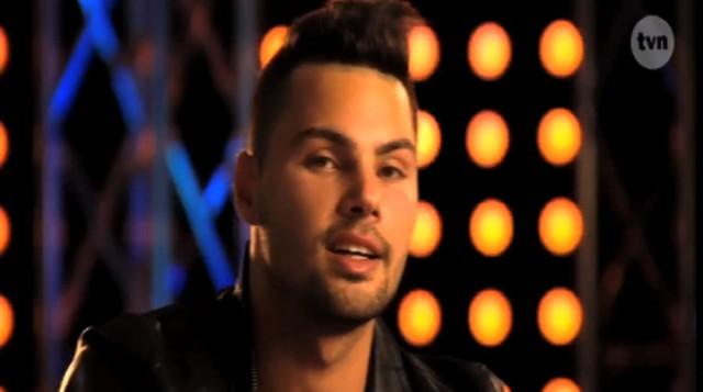 Patryk Stepniak: Piękny, śpiewający… drwal w X-Factor! VIDEO