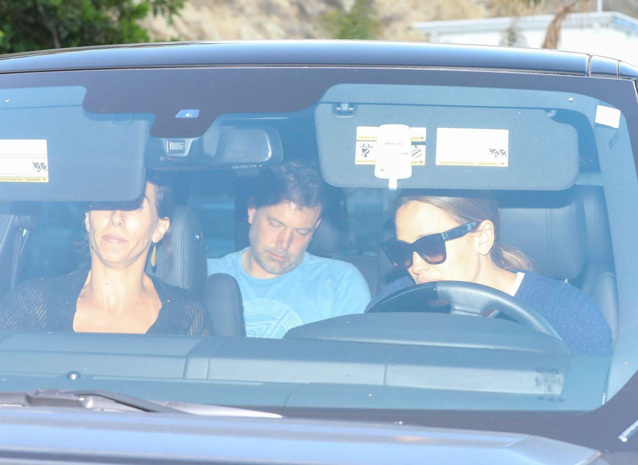 Jennifer Garner ma nowego chłopaka - to 40-letni biznesmen, John Miller