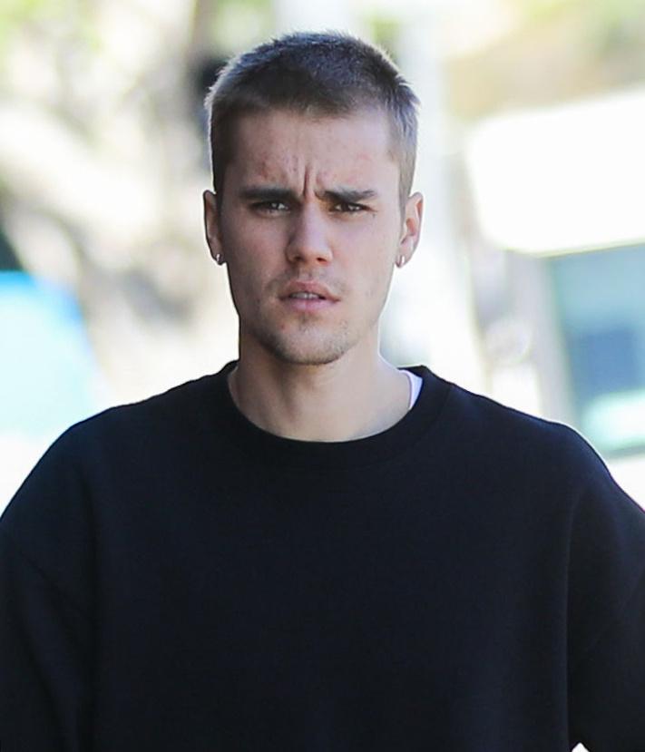 Justin Bieber zrobił coś, co nie spodobało się jego żonie