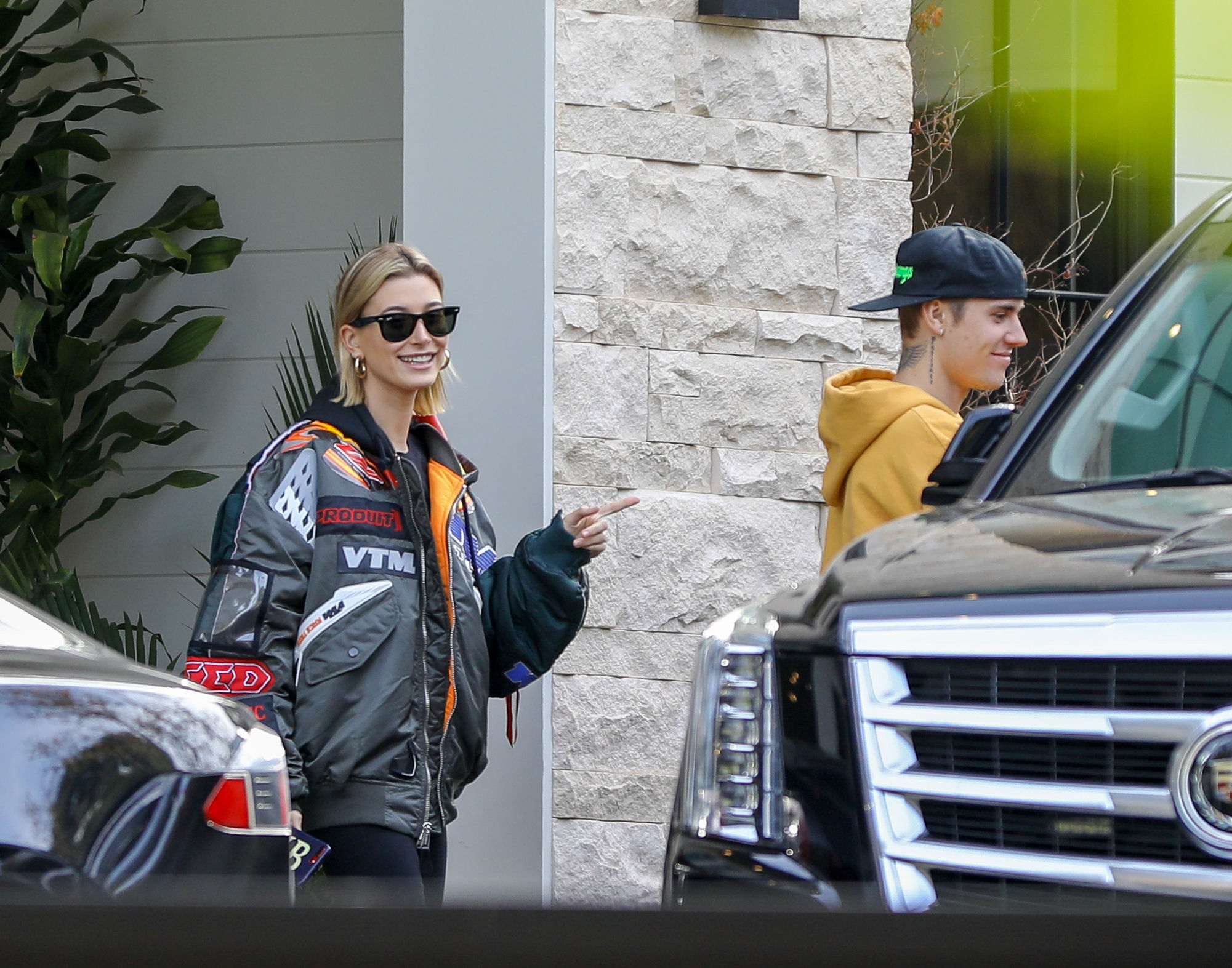 Justin zawiózł Hailey do lekarza. Wszystkie media piszą o jej CIĄŻY