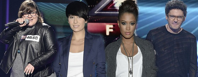 Konferencja Prasowa X Factor