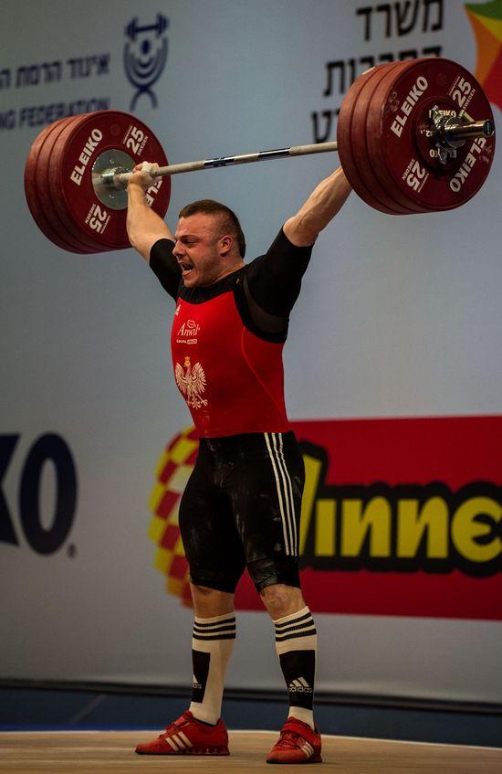 Rio 2016: Adrian Zieliński również odpadnie przez doping? Dopiero bronił brata!