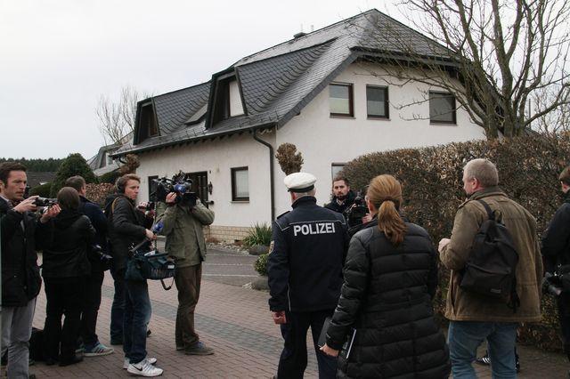 Katastrofa Gernamwings - Andreas Lubitz bał się ślepoty?