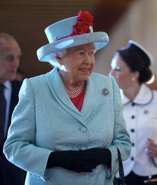 Urodzinowa sesja zdjęciowa Księżniczki Charlotte! Zdjęcia zrobiła Księżna Kate!