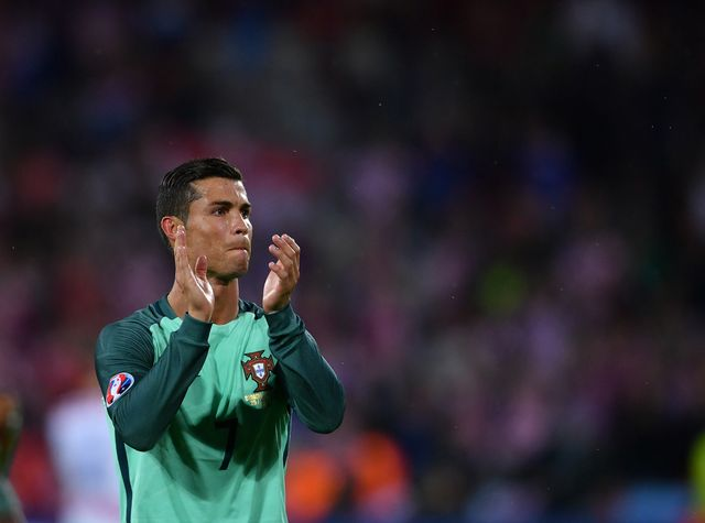Cristiano Ronaldo ma nową kochankę? To blond piękność! (FOTO, VIDEO)