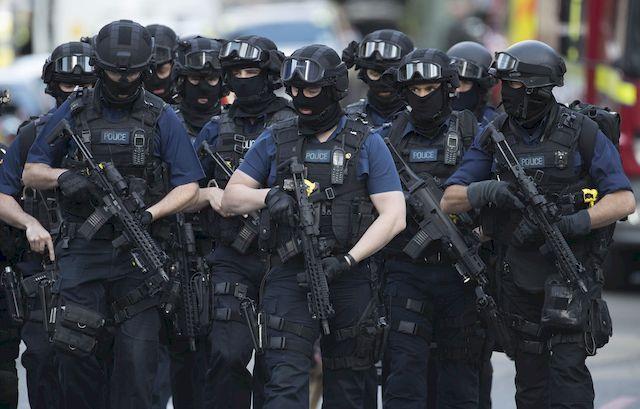 ZAMACH na muzułmanów w Londynie! Czego media Wam nie mówią?