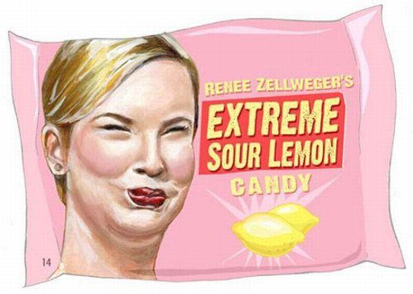 Renee Zellweger, coś ty sobie ZROBIŁA?! (FOTO)