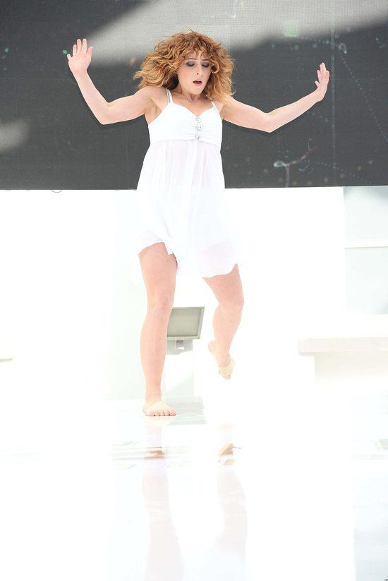 You Can Dance na �ywo - dwoje tancerzy odpad�o z rywalizacji