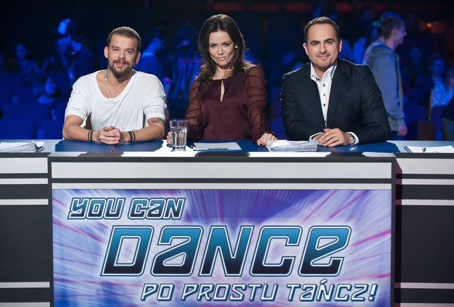 Już dziś pierwszy odcinek VII edycji You Can Dance