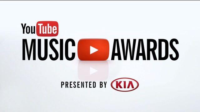 YouTube Music Awards - nowe nagrody muzyczne (VIDEO)