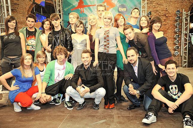 Dziś w You Can Dance wybieramy finalistów