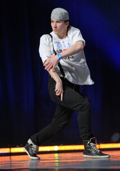 You Can Dance 7 - casting w Warszawie (FOTO)