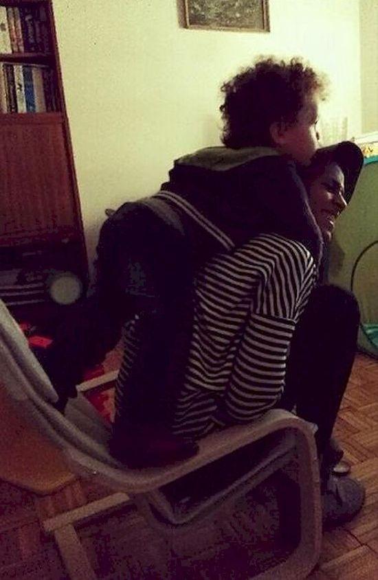 Aleksandra Szwed udostępniła urocze zdjęcie z synkiem! (FOTO)