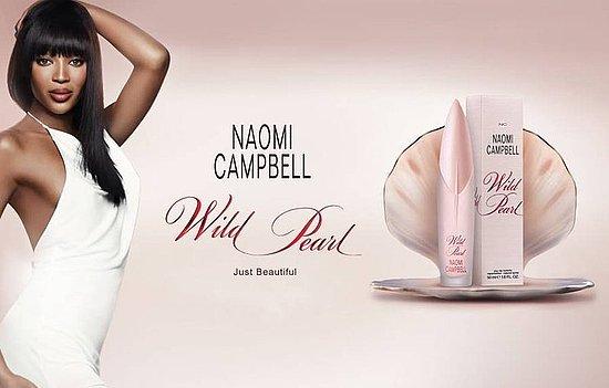 Modelki wczoraj i dziś: Naomi Campbell