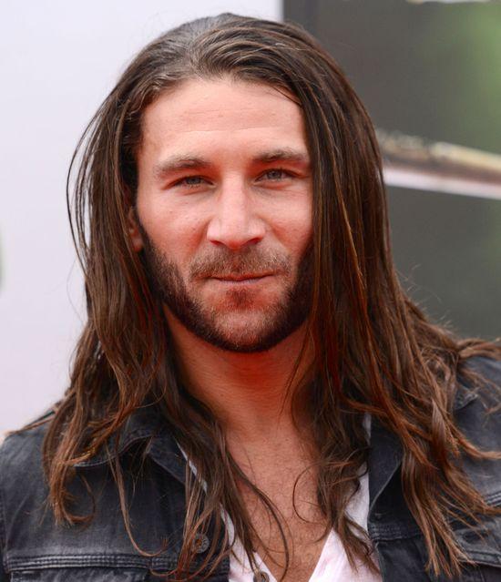 Josh Holloway wcieli się w postać Wiedźmina?