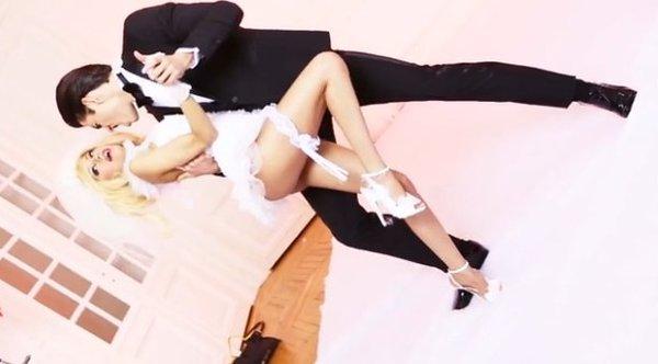 Seksowna Zahia Dehar chce podbić Nowy Jork