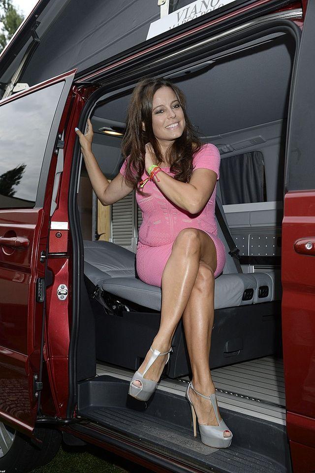 Aneta Zając zostanie ambasadorką marki samochodowej?